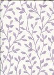 Bohemia Wallpaper Boho Lavender 20-609 Super Fresco By Graham & Brown